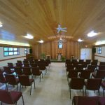 Our Chapel Meeting Room